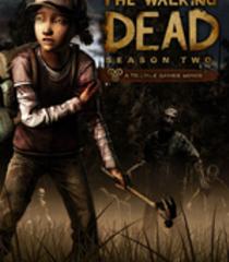 Default the walking dead season two