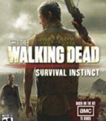 Default the walking dead survival instinct