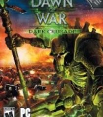 Default warhammer 40 000 dawn of war dark crusade