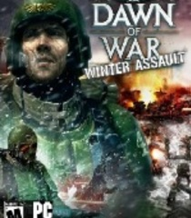 Default warhammer 40 000 dawn of war winter assault
