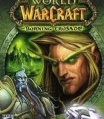 Default world of warcraft the burning crusade