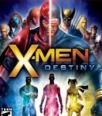 Default x men destiny