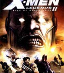 Default x men legends 2 rise of apocalypse
