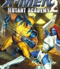 Default x men mutant academy 2