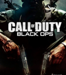 Default call of duty black ops