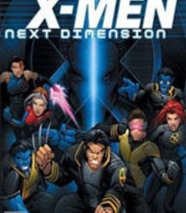 Default x men next dimension