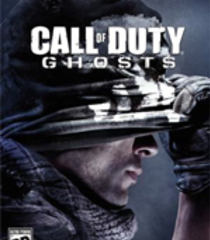 Default call of duty ghosts