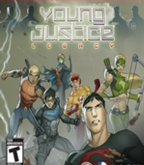 Default young justice legacy