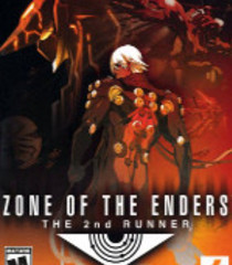 Default zone of the enders the 2nd runner