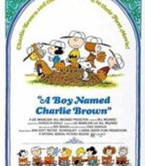 Default a boy named charlie brown