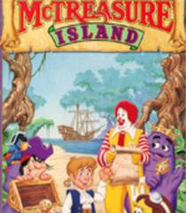 Default the adventures of ronald mcdonald mctreasure island
