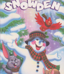 Default the adventures of snowden the snowman