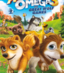 Default alpha and omega 3 the great wolf games