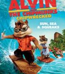 Default alvin and the chipmunks chip wrecked