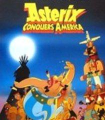 Default asterix conquers america