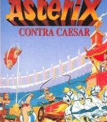 Default asterix versus caesar