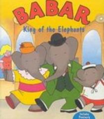 Default babar king of the elephants