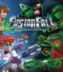 Default cartoon network universe fusionfall