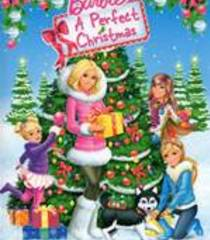 Default barbie a perfect christmas