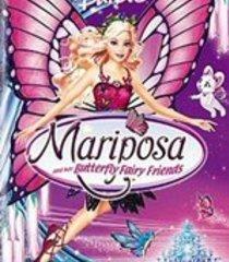 Default barbie mariposa