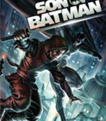 Default son of batman