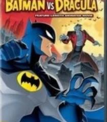 Default the batman vs dracula