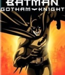 Default batman gotham knight
