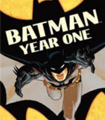 Default batman year one