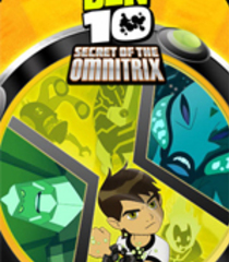 Default ben 10 secret of the omnitrix
