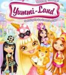 Default betsy bubblegum s journey through yummi land