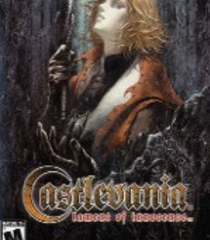 Default castlevania lament of innocence