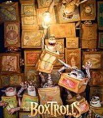 Default the boxtrolls