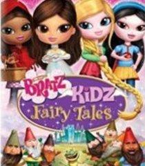 Default bratz kidz fairy tales