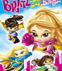 Default bratz super babyz