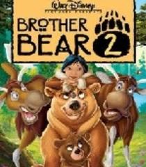 Default brother bear 2