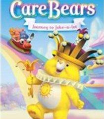 Default care bears journey to joke a lot