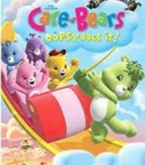 Default care bears oopsy does it