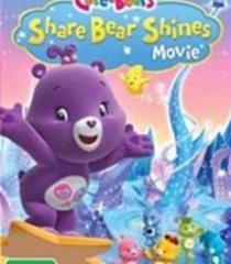 Default care bears share bear shines