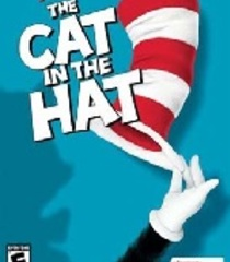 Default the cat in the hat the video game