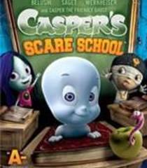 Default casper s scare school