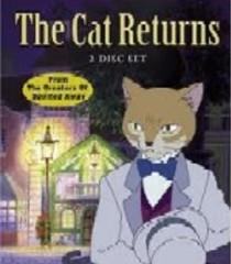 Default the cat returns