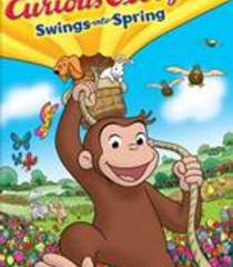 Default curious george swings into spring
