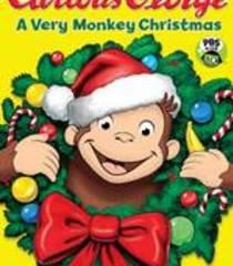 Default curious george a very monkey christmas