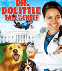 Default dr dolittle tail to the chief