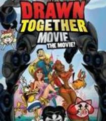 Default the drawn together movie the movie
