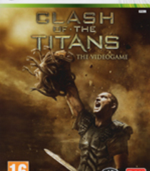 Default clash of the titans the video game
