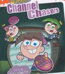 Default the fairly oddparents channel chasers