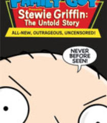 Default family guy presents stewie griffin the untold story