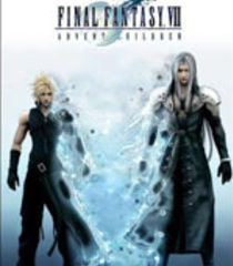 Default final fantasy vii advent children