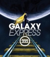 Default galaxy express 999